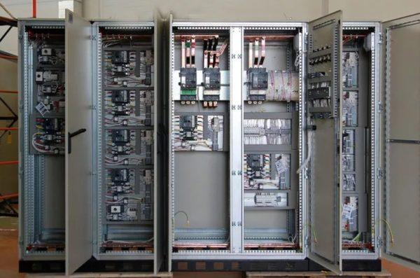 НКУ низковольтные комплектные устройства