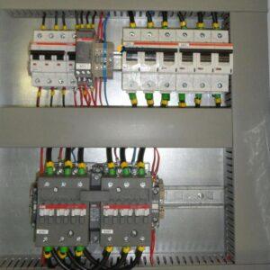 Силовое электрооборудование СЭ