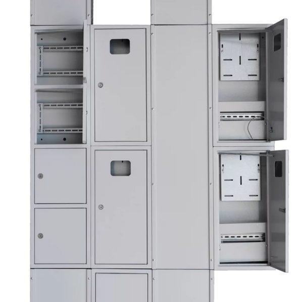 УЭРМ устройство этажное распределительное модульное