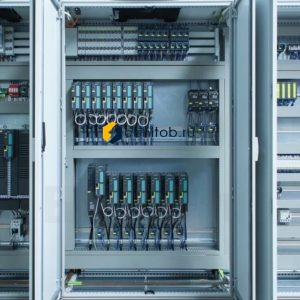 Шкаф электрический распределительный ШЭР